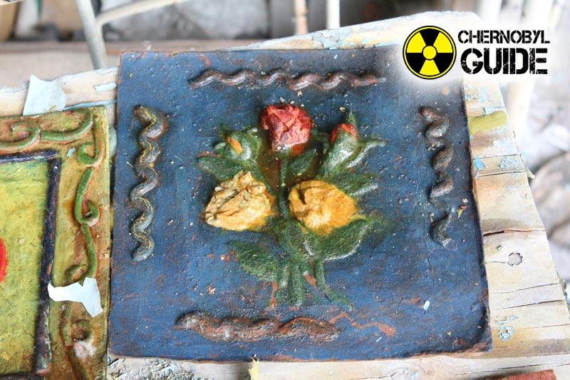 Foto dettagliate di Chernobyl in Ucraina