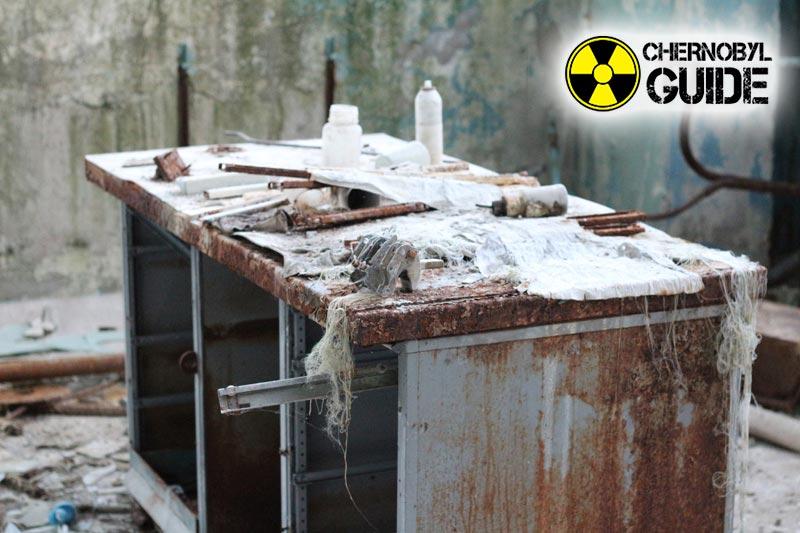 chernobyl foto malformazioni animali