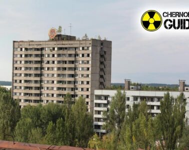 Pictures of Chernobyl