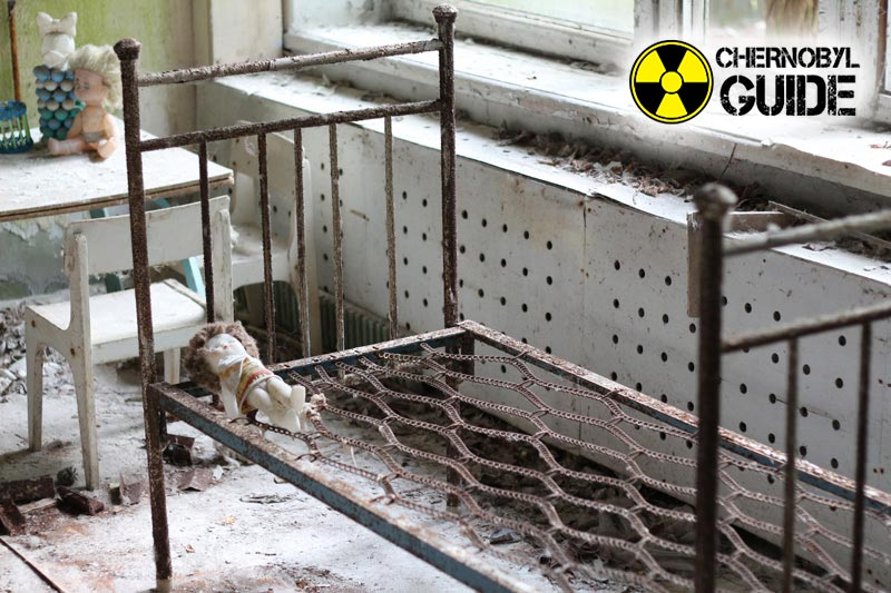 Chernobyl Fotos y videos