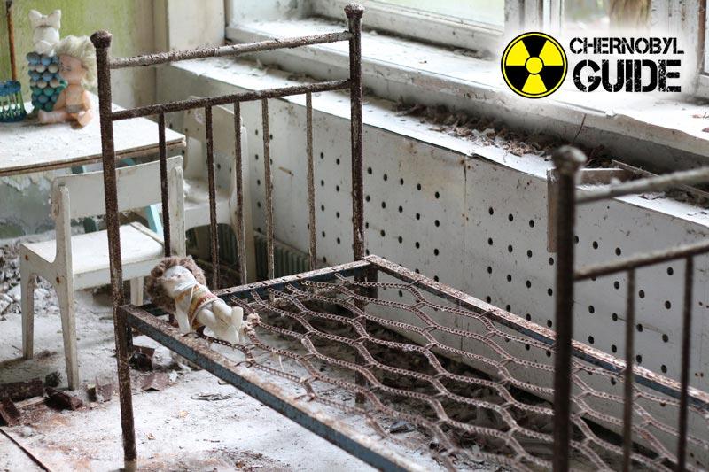 Chernobyl Fotos y videos
