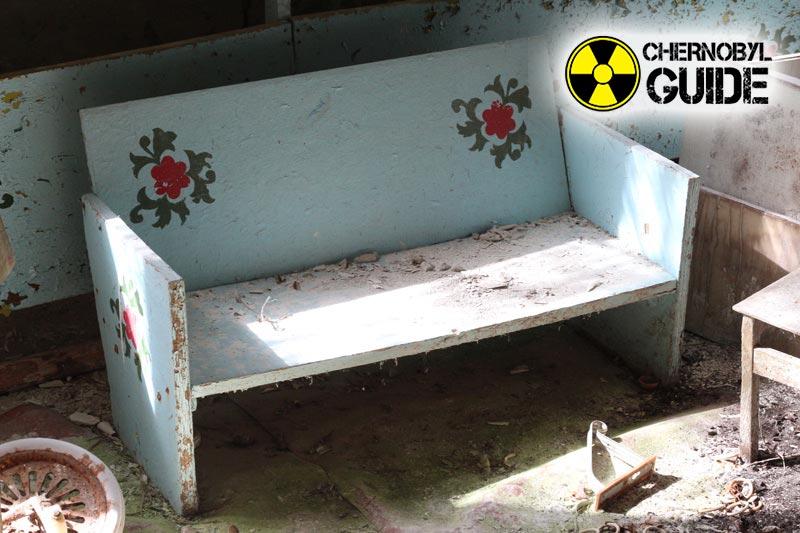 chernobyl imagenes del desastre