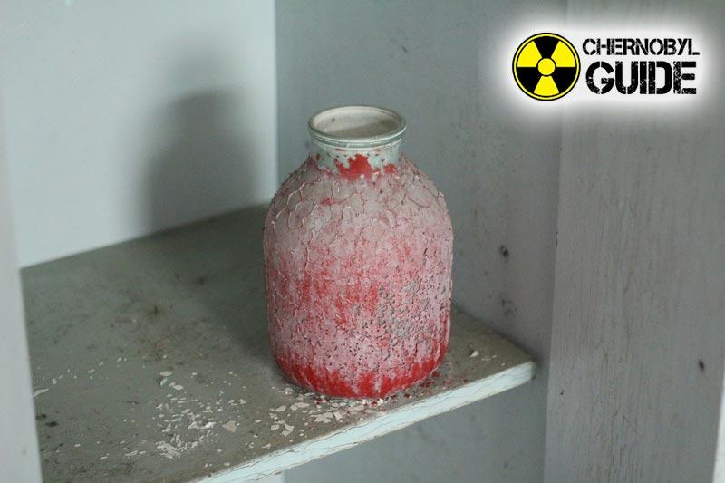 chernobyl imagenes fuertes