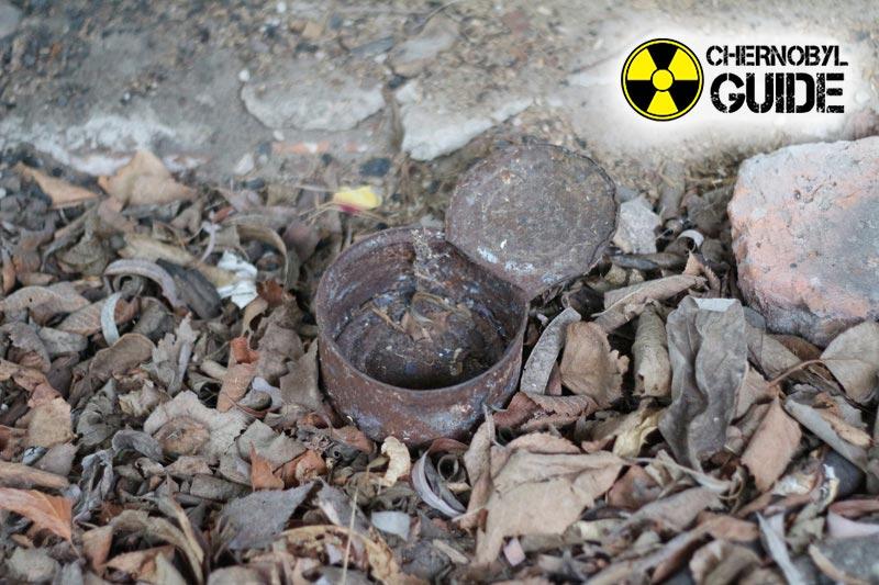 chernobyl imagenes