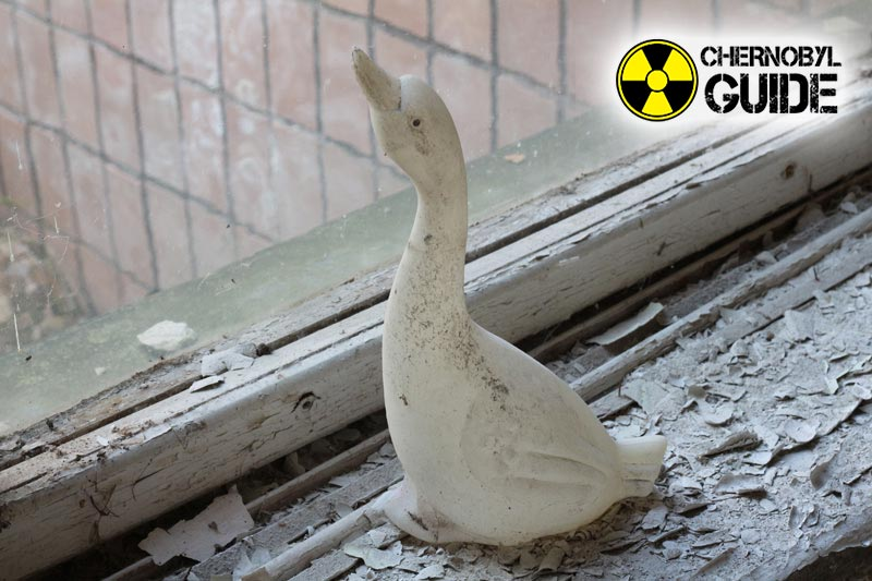 Photos of Pripyat children in Ukraine 30 years later