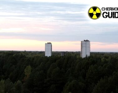 Consequences of the Chernobyl disaster of 1986, photo