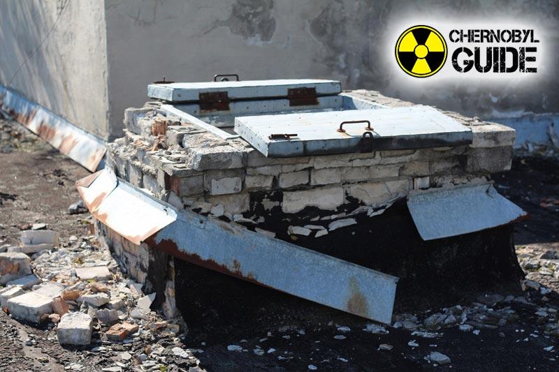 Chernobyl views, photos and videos