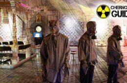 chernobyl museum kiev