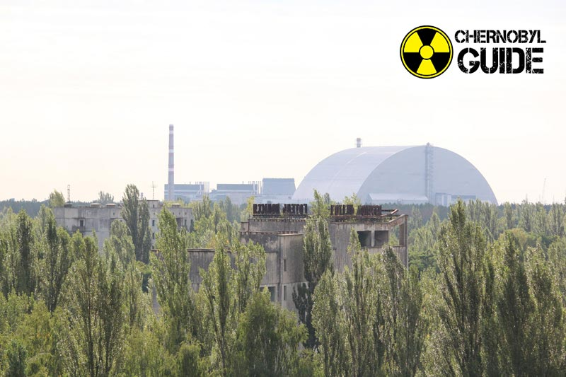 chernobyl mutazioni foto