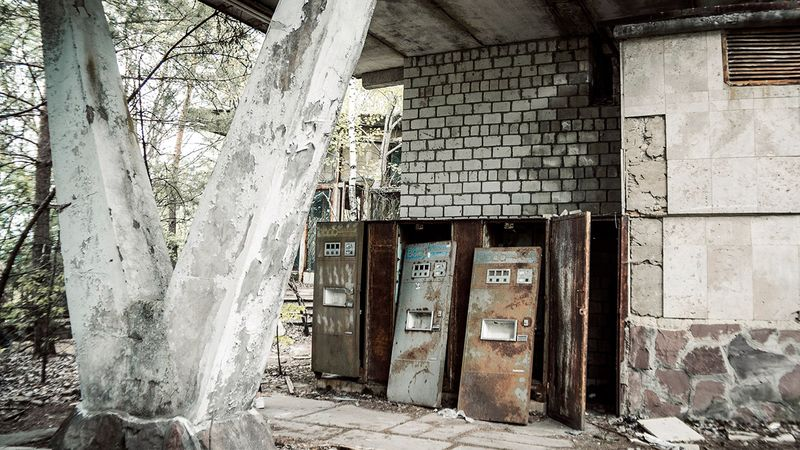chernobyl pictures 2014
