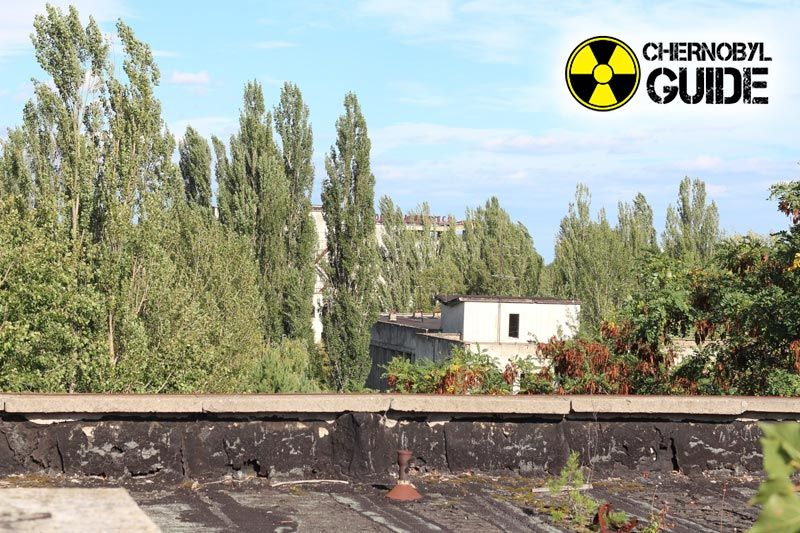 chernobyl pictures 2017