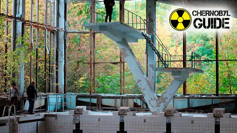 Collection of new photos from Chernobyl