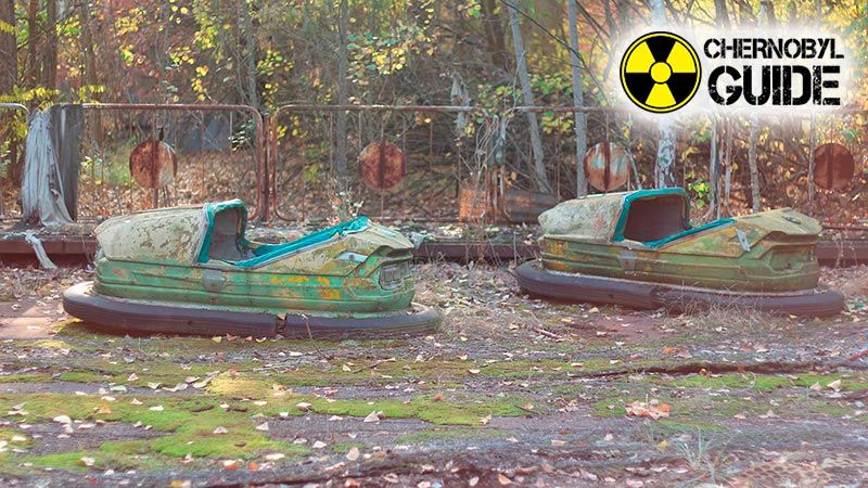 chernobyl pripyat ukraine photos