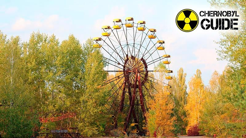 chernobyl ukraine photos