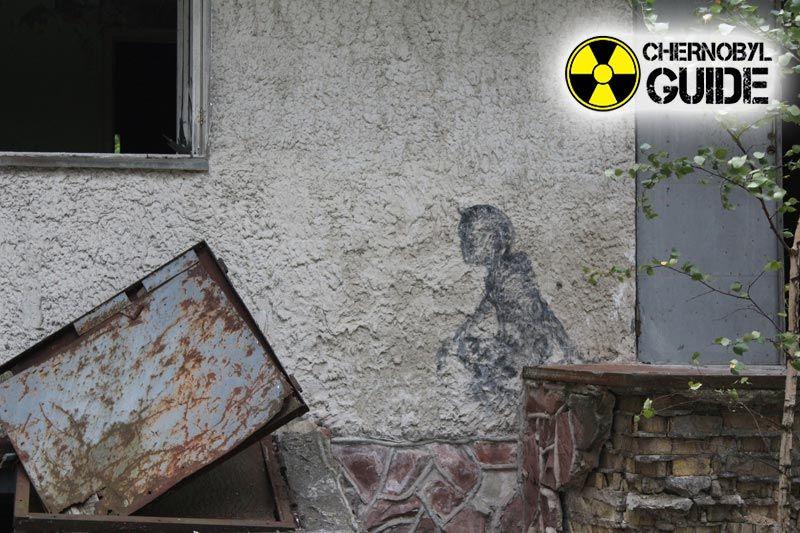 eerie chernobyl pictures