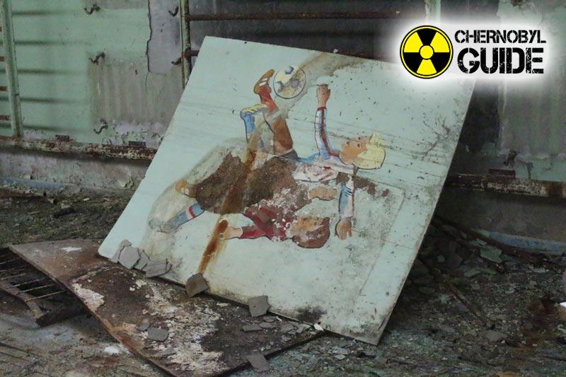 Chernobyl en imágenes