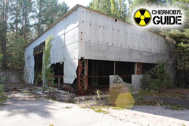 Chernobyl disastro a Chernobyl in foto