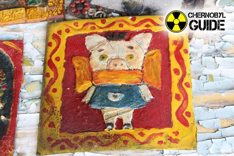 Pripyat ei suoi figli dopo il disastro nelle immagini