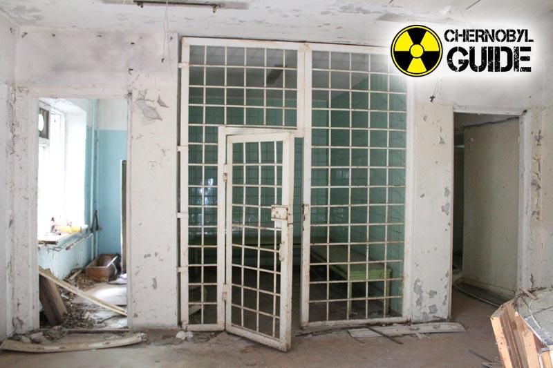 Foto dettagliate di Chernobyl nei nostri giorni