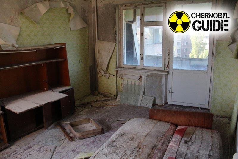 foto di chernobyl oggi