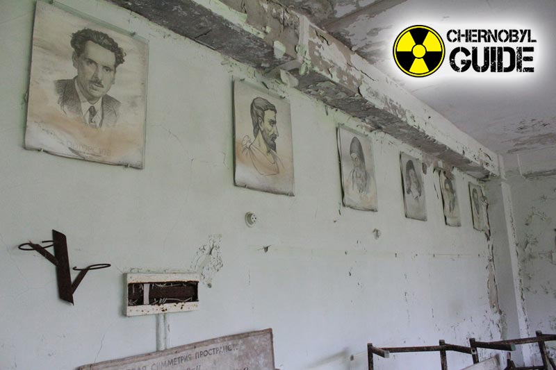 foto di chernobyl