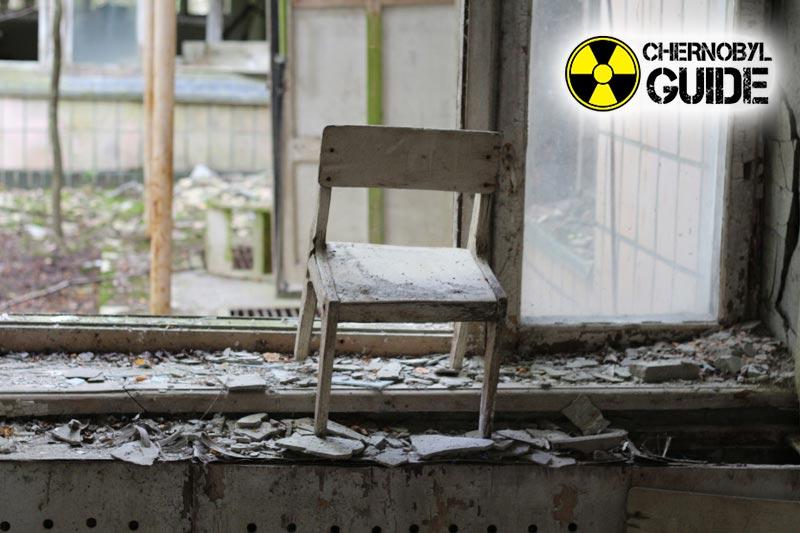 foto esplosione chernobyl