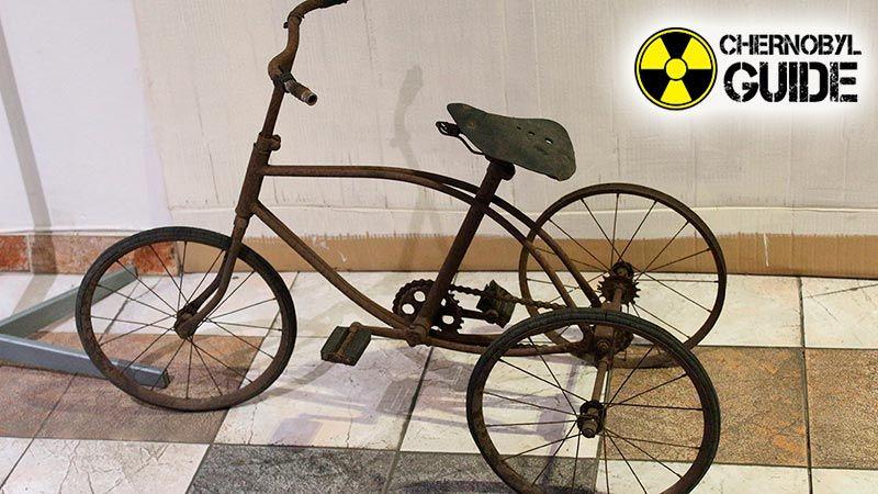 museum of chernobyl