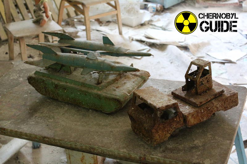 pripyat chernobyl photos