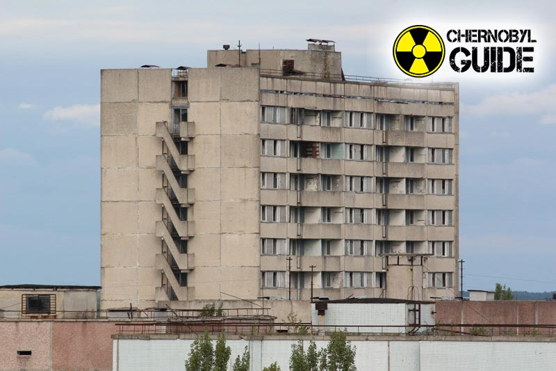 Pictures of Pripyat, Ukraine