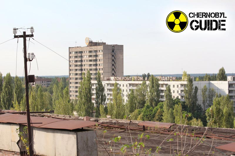 Chernobyl disaster in Pripyat in pictures
