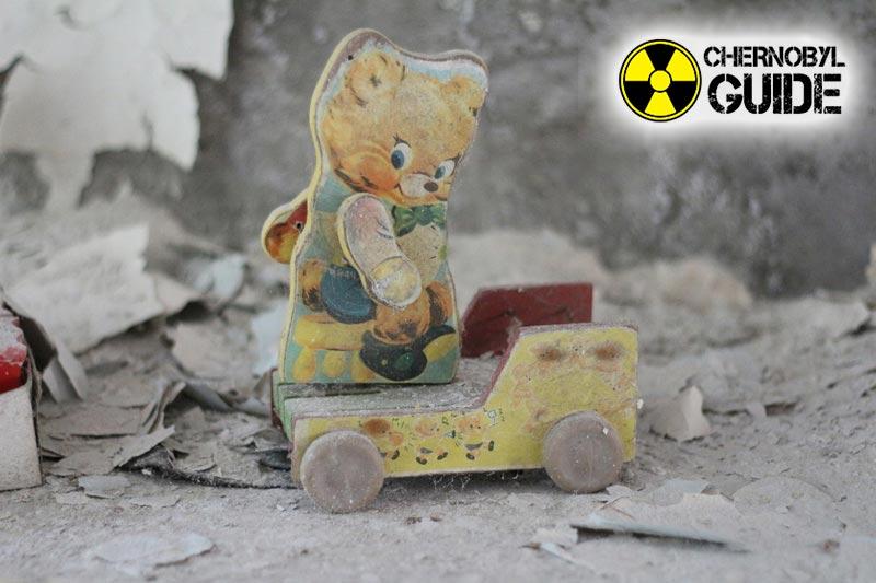 Foto dei bambini di Chernobyl, Ucraina