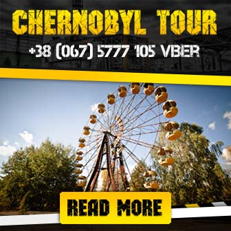 Tour to Chernobyl